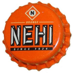 Nehi Logo