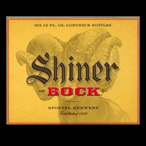 Shiner Bock Logo