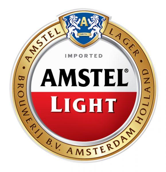 Amstel Light Logo