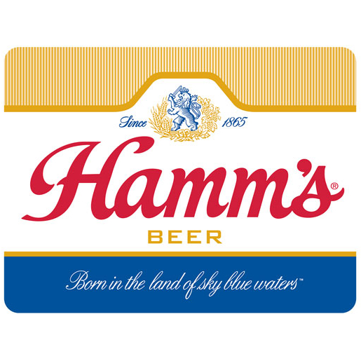 Hamm's Logo