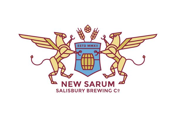 New Sarum Brewing of Salisbury, NC joins the United Beverages family