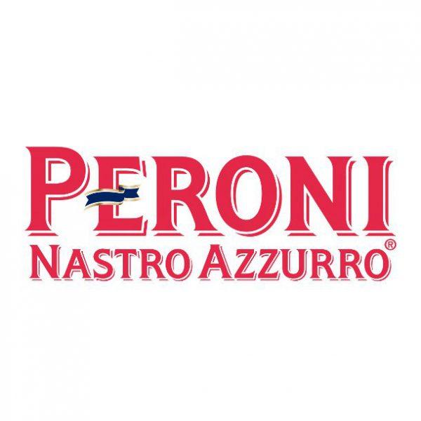 Peroni Nastro Azzurro Logo