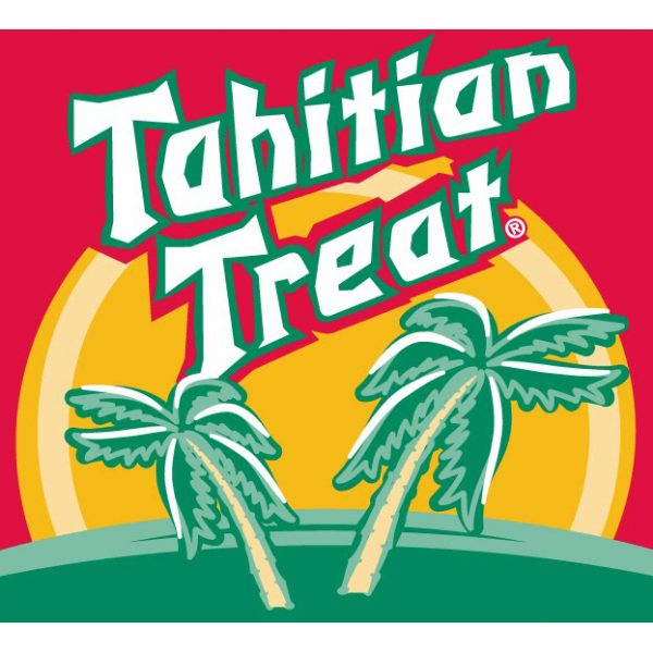 Tahitian Treat Logo