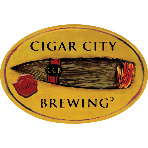 Cigar City Logo