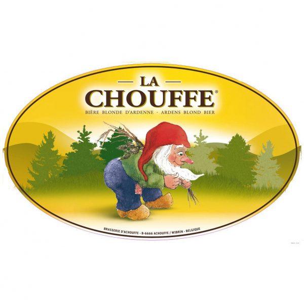 La Chouffe Logo