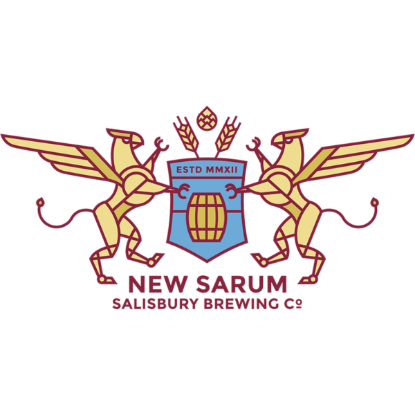 New Sarum Logo
