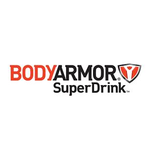 Body Armor Logo