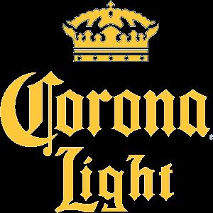 Corona Light Logo