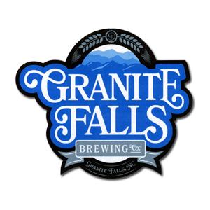 Granite Falls Logo