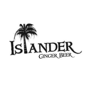 Islander Ginger Beer Logo