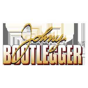 Johny Bootlegger Logo