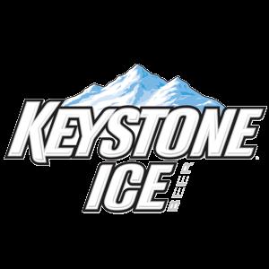 Keystone Ice Logo