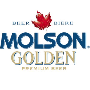Molson Golden Logo