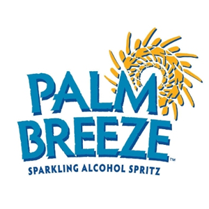 Palm Breeze Logo