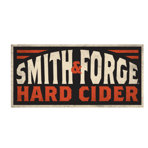 Smith & Forge Hard Cider Logo