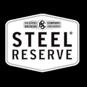 Steel Reserve Logo