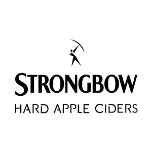Strongbow Apple Ciders Logo