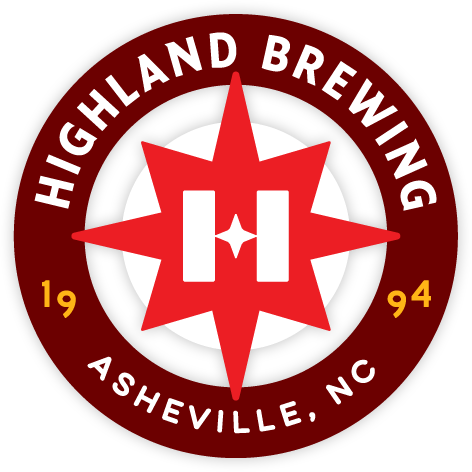 Highland Brewing Co. Logo