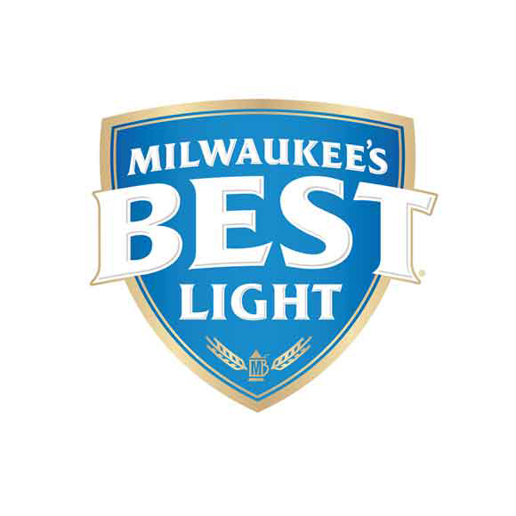 Milwaukee's Best Light Logo