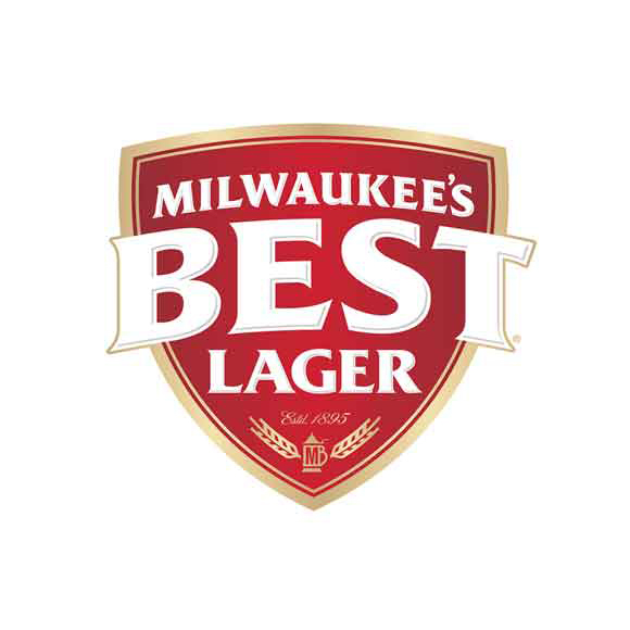 Milwaulkee's Best Logo
