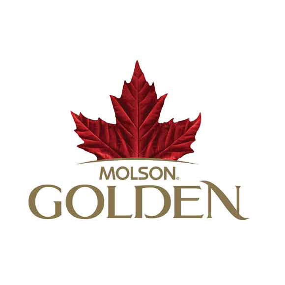 Molsen Golden Logo