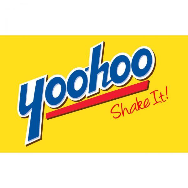 Yoo-Hoo Logo
