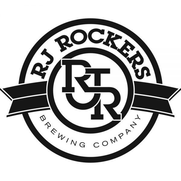 RJ Rockers Logo