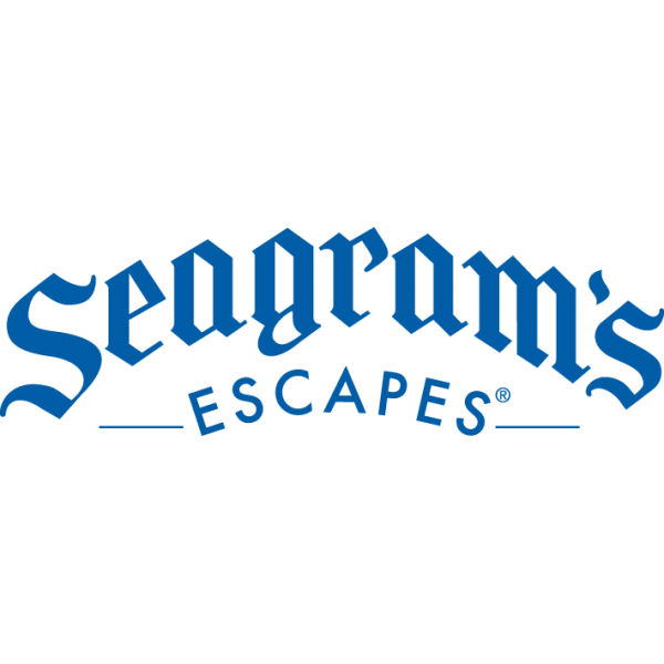 Seagram's Escapes Logo