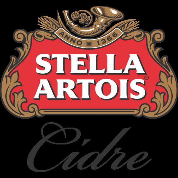Stella Artois Cidre Logo
